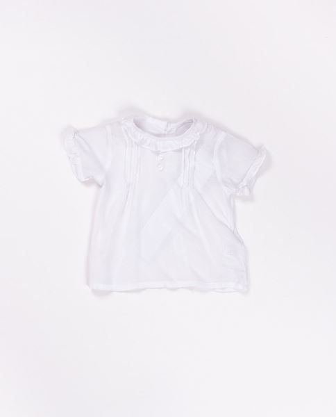 Picture of Blusa blanca