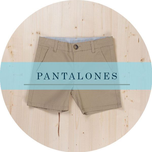 Picture for category Pants & shorts