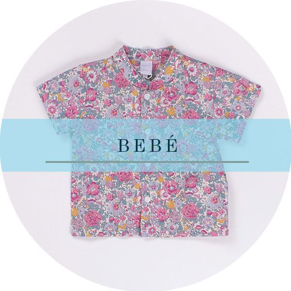 Picture for category Bebé