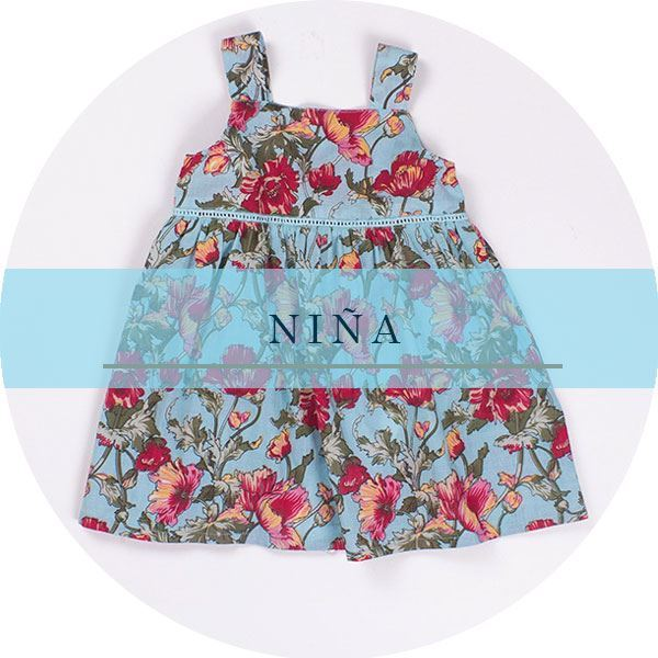 Picture for category Niña