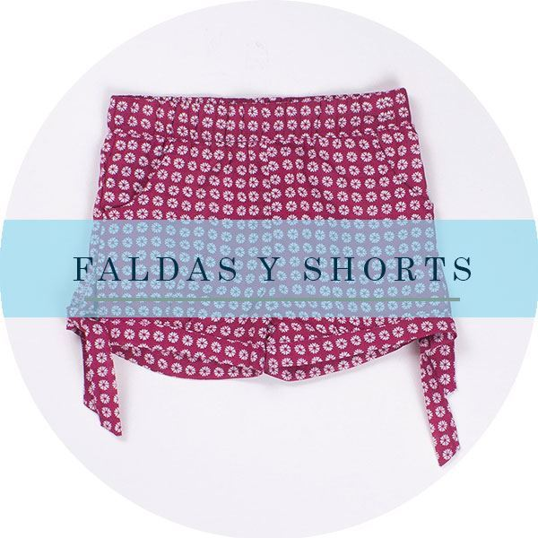 Picture for category Faldas y shorts