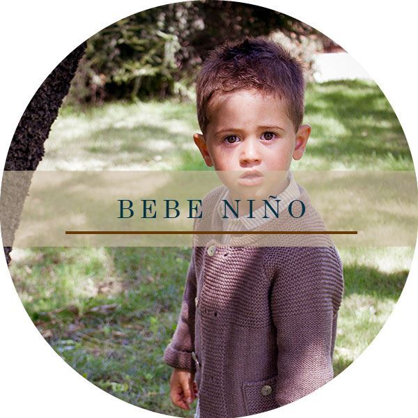 Picture for category Bebé Niño
