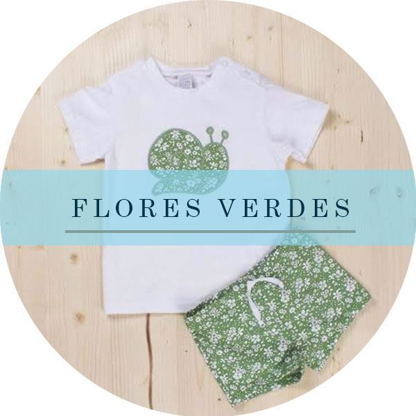 Picture for category Flores verdes