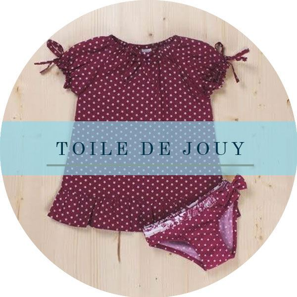 Picture for category Toile de jouy