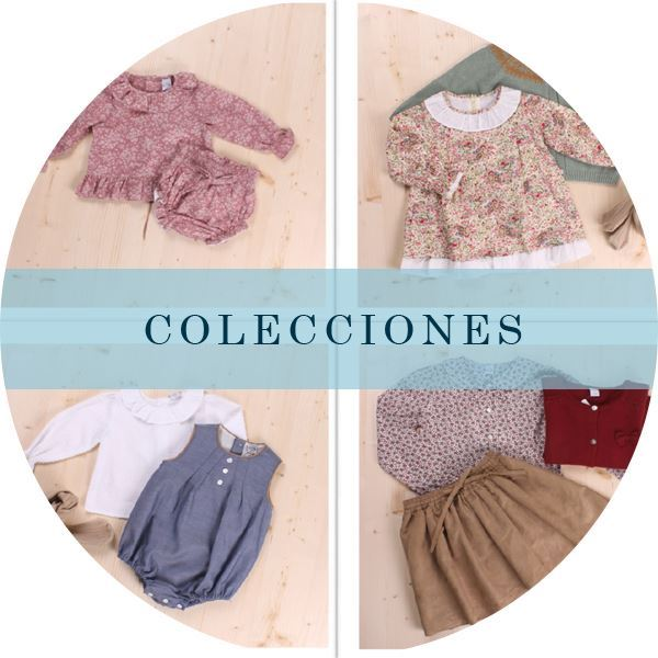 Picture for category Colecciones