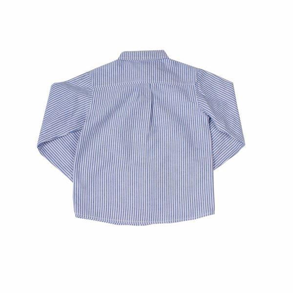 Imagen de Camisa rayas azules
