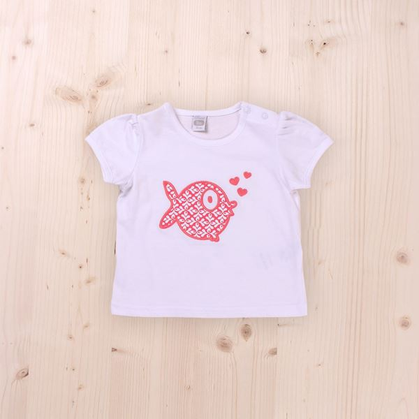 Picture of Camiseta  bebe niña