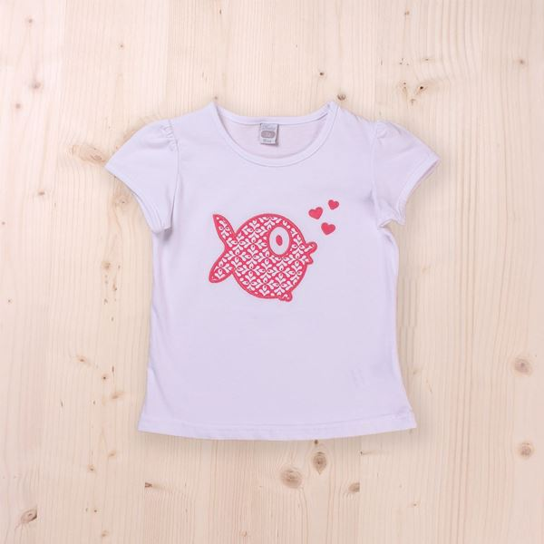 Picture of CAMISETA NIÑA