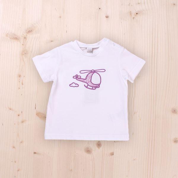 Picture of Camiseta  bebe niño