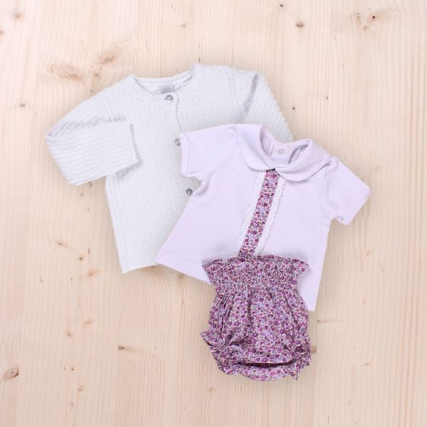 Image de LOOK NEW BORN BEBE NIÑA