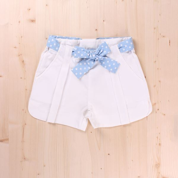 Image de Short Junior Basic con varios cinturones