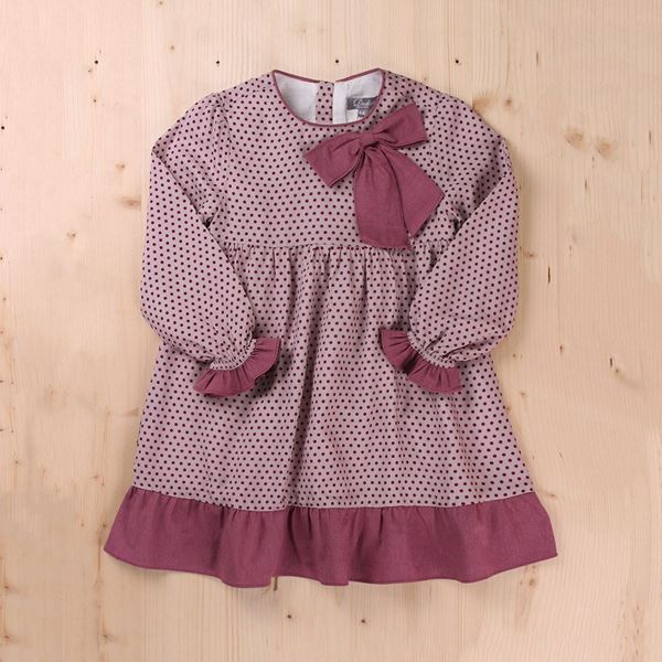 Picture of VESTIDO JR. BLUSH
