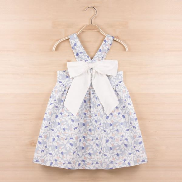 Picture of Vestido jr brisa floral