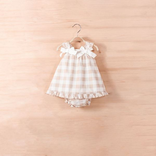 Picture of Vestido bb Macchiato
