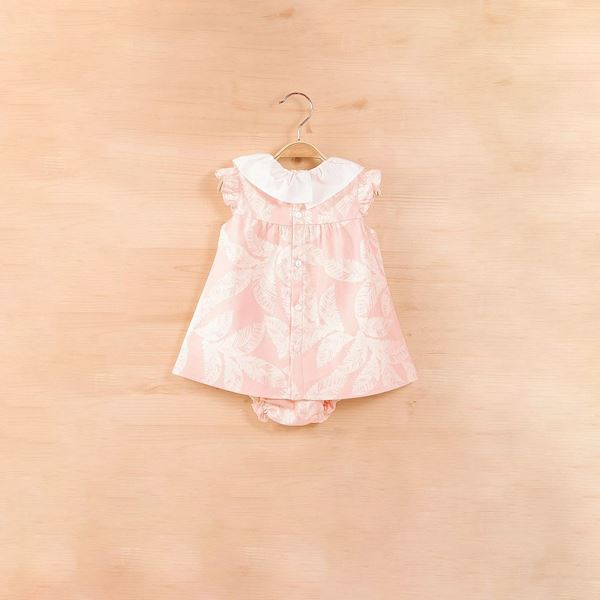 Picture of Vestido bb Pluma
