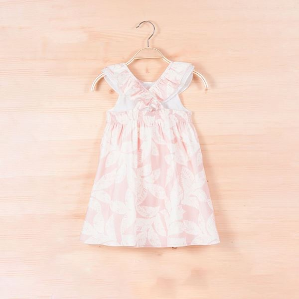 Picture of Vestido jr Pluma