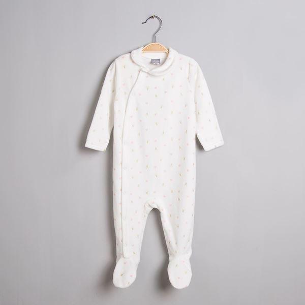 Picture of Pijama terciopelo lurex
