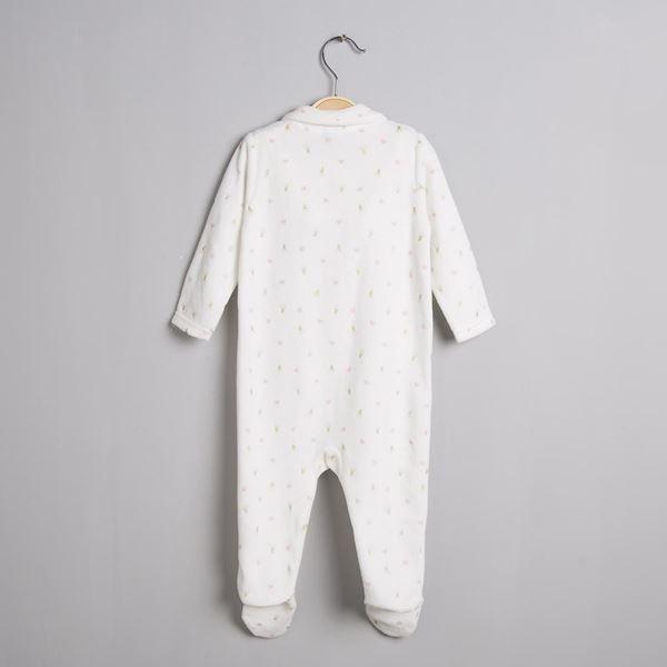 Imagen de Pijama terciopelo lurex