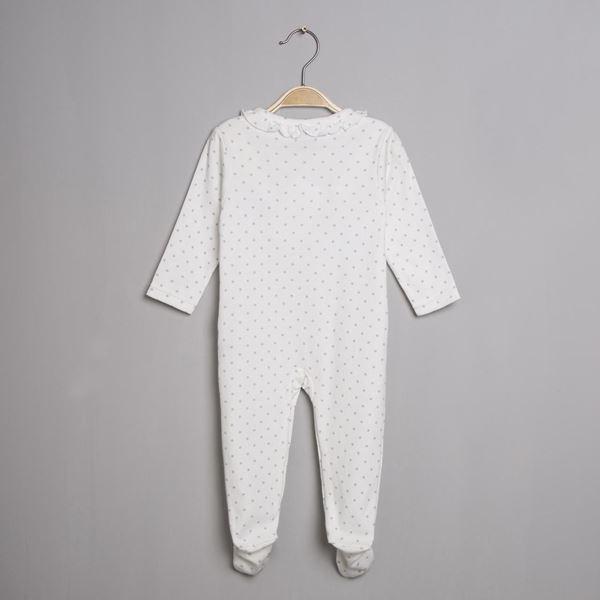 Imagen de Pijama algodón estrellas