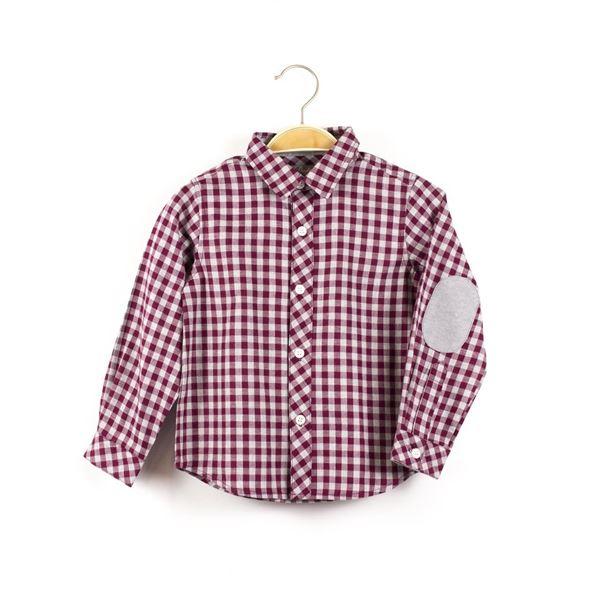 Image de Camisa niño Hansel y Gretel