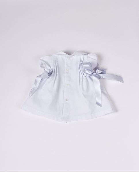 Image de Vestido blanco
