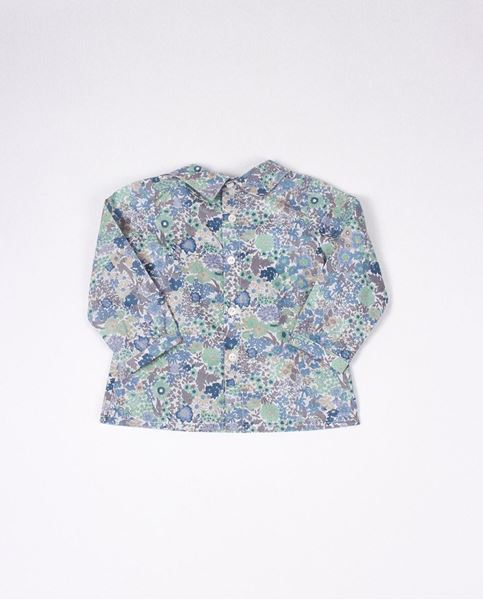 Picture of Blusa estampada