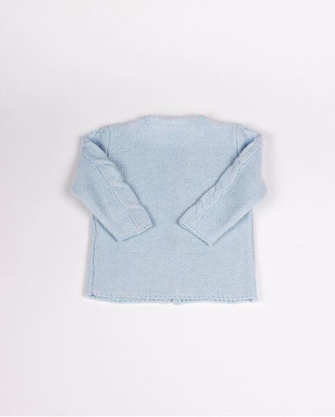 Imagen de Chaqueta azul bebe