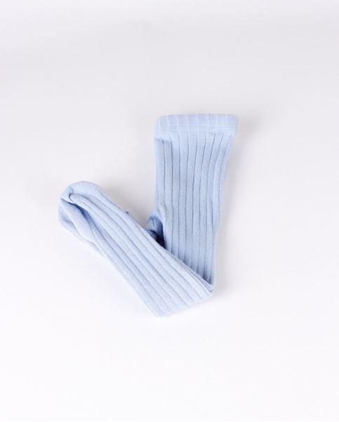 Picture of Leotardo azul suave