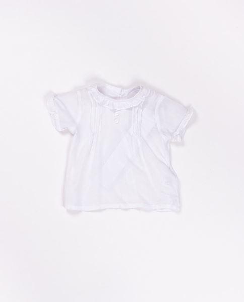 Image de Blusa blanca
