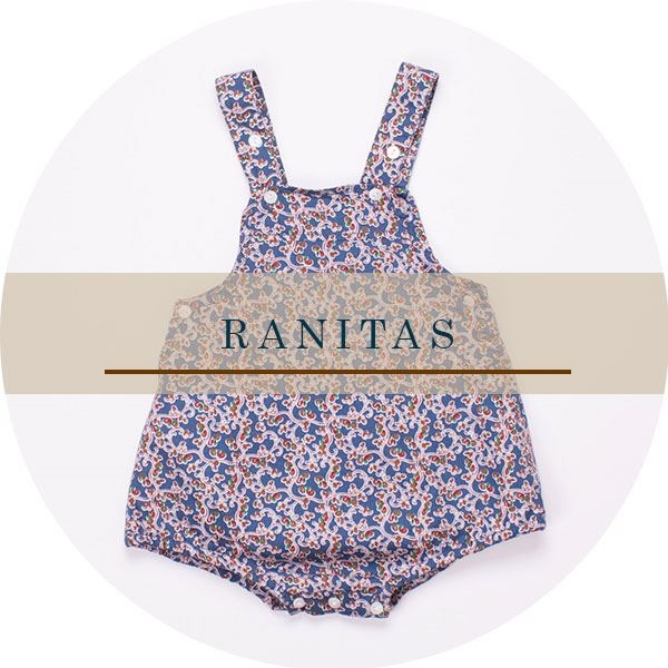 Picture for category Ranitas