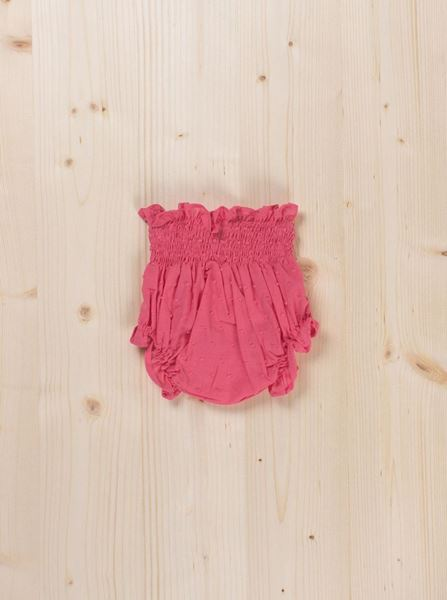 Picture of Coral culotte