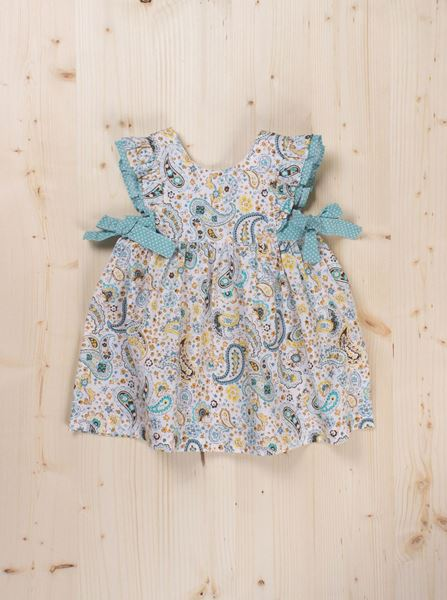 Picture of Dress pasley