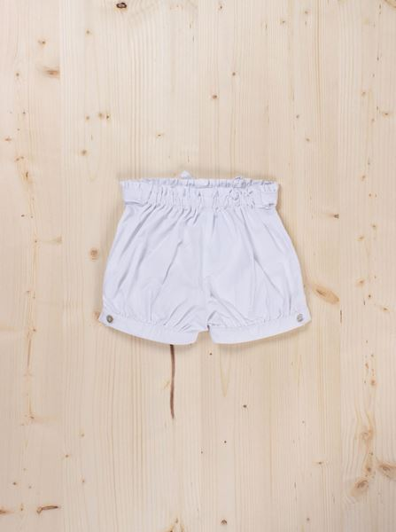 Image de Short blanco niña bb