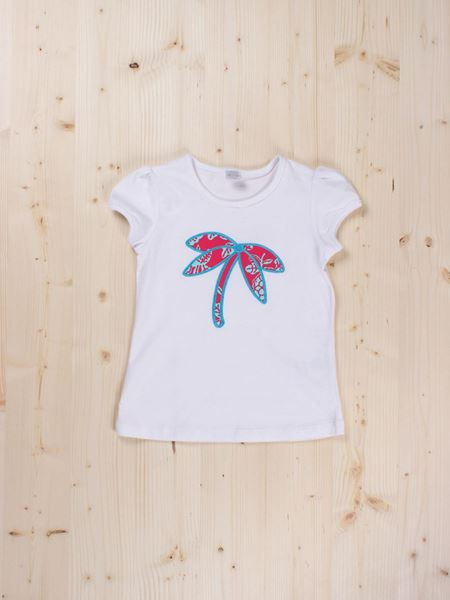 Picture of Palm t shirt