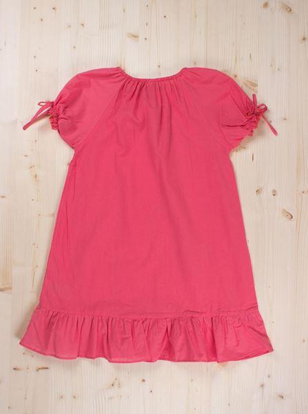 Image de Vestido coral niña junior
