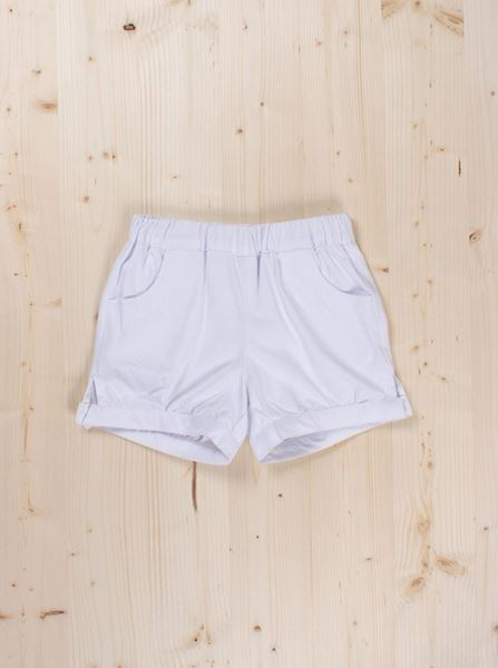 Picture of White short