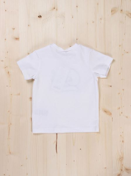 Picture of Camiseta caracol niño bb