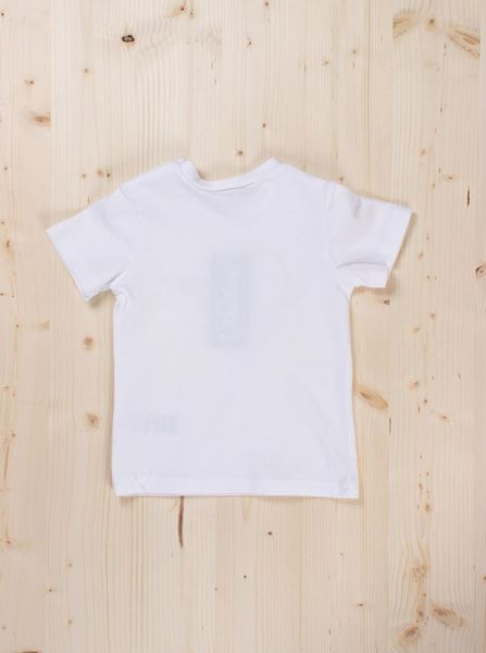 Picture of Camiseta ballena niño bb