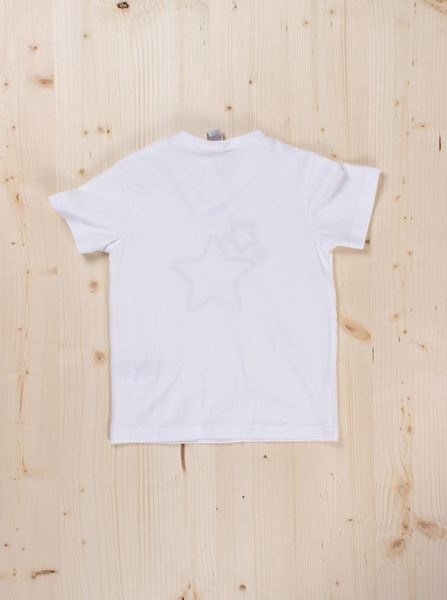 Picture of Camiseta estrella niño bb