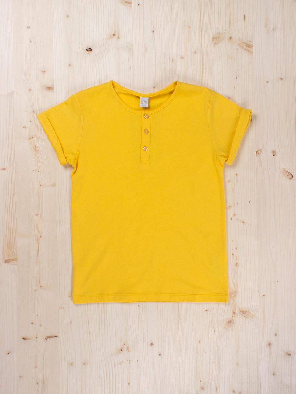 a86212d0e Camiseta amarilla. Dadati Profesionales