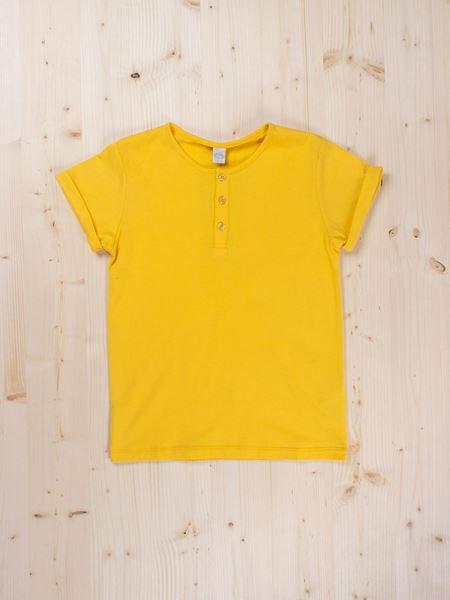 Imagen de Camiseta amarilla niño