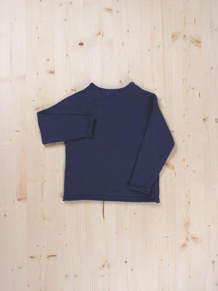 Imagen de Jersey azul niño