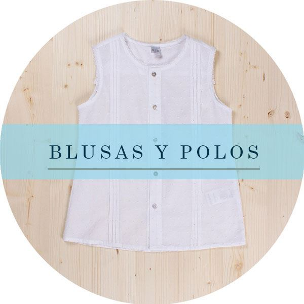 Picture for category Blouse & t-shirt