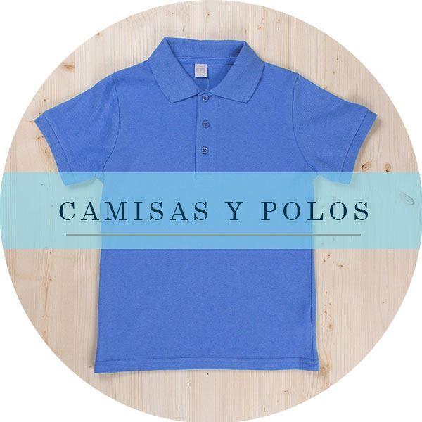 Imagen para la categoría Camisas y polos