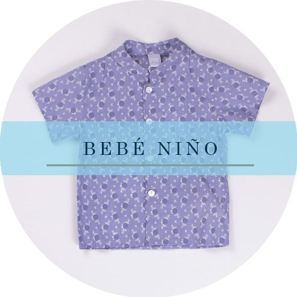 Picture for category Bebe Niño