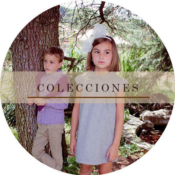 Image de la catégorie Colecciones