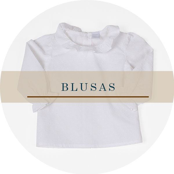 Picture for category Blusas