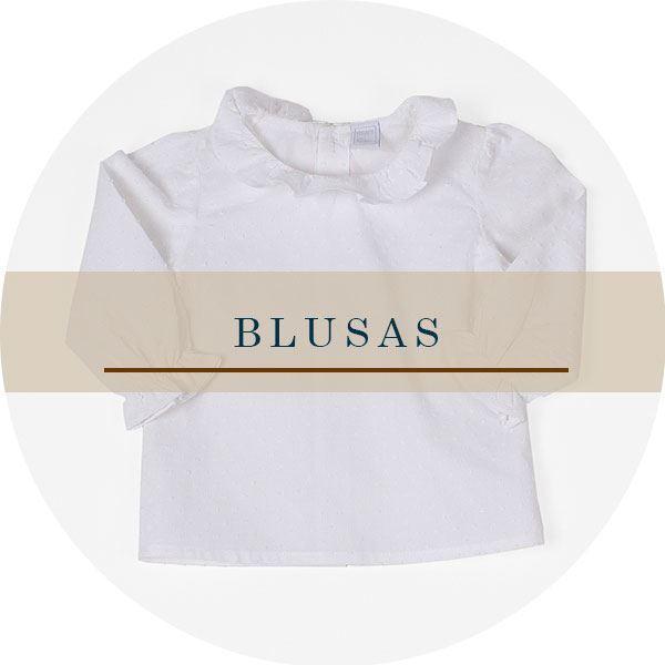 Image de la catégorie Blusas