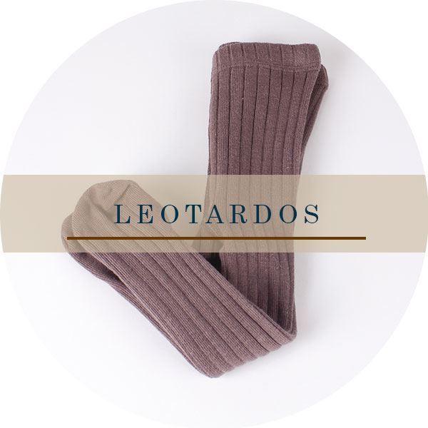 Picture for category Leotardos