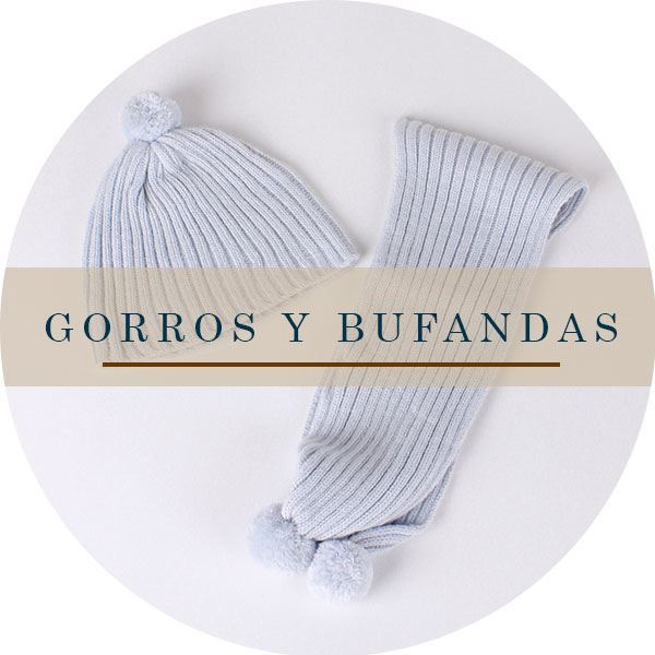 Picture for category Gorros y bufandas